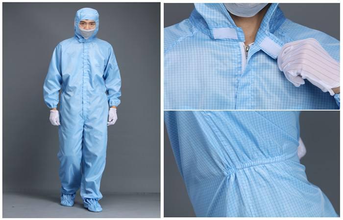 宏伟欧冠赛事预测万博z公司讲述防静电服的原理和作用